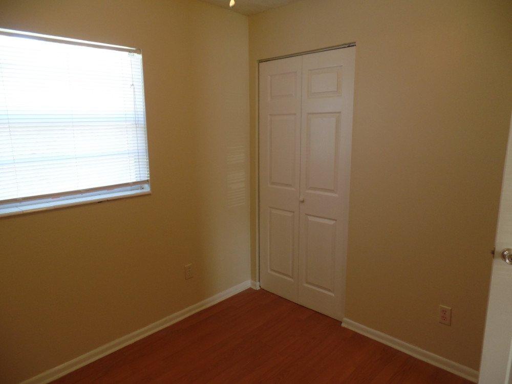 Bedroom 1 (Off Living Room)